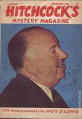 Alfred Hitchcock's Mystery Magazine (1956 Davis-Dell) Vol. 14 #1