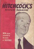Alfred Hitchcock's Mystery Magazine (1956 Davis-Dell) Vol. 14 #2