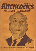 Alfred Hitchcock's Mystery Magazine (1956 Davis-Dell) Vol. 14 #3