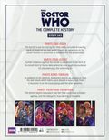 Doctor Who The Complete History HC (2015- Hachette) 42-1ST