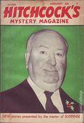 Alfred Hitchcock's Mystery Magazine (1956 Davis-Dell) Vol. 15 #1