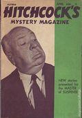Alfred Hitchcock's Mystery Magazine (1956 Davis-Dell) Vol. 15 #4