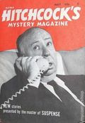 Alfred Hitchcock's Mystery Magazine (1956 Davis-Dell) Vol. 15 #5