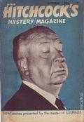 Alfred Hitchcock's Mystery Magazine (1956 Davis-Dell) Vol. 15 #10