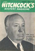 Alfred Hitchcock's Mystery Magazine (1956 Davis-Dell) Vol. 16 #3
