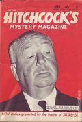 Alfred Hitchcock's Mystery Magazine (1956 Davis-Dell) Vol. 16 #5