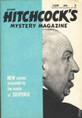 Alfred Hitchcock's Mystery Magazine (1956 Davis-Dell) Vol. 16 #6