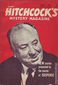 Alfred Hitchcock's Mystery Magazine (1956 Davis-Dell) Vol. 16 #7