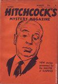 Alfred Hitchcock's Mystery Magazine (1956 Davis-Dell) Vol. 16 #8