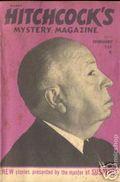 Alfred Hitchcock's Mystery Magazine (1956 Davis-Dell) Vol. 17 #2