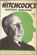 Alfred Hitchcock's Mystery Magazine (1956 Davis-Dell) Vol. 17 #3