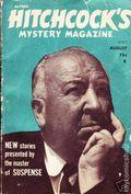 Alfred Hitchcock's Mystery Magazine (1956 Davis-Dell) Vol. 17 #8