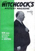 Alfred Hitchcock's Mystery Magazine (1956 Davis-Dell) Vol. 17 #12