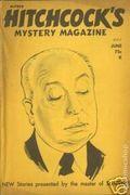 Alfred Hitchcock's Mystery Magazine (1956 Davis-Dell) Vol. 18 #6