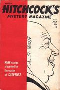 Alfred Hitchcock's Mystery Magazine (1956 Davis-Dell) Vol. 18 #7
