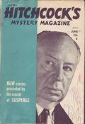 Alfred Hitchcock's Mystery Magazine (1956 Davis-Dell) Vol. 19 #6