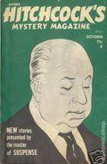Alfred Hitchcock's Mystery Magazine (1956 Davis-Dell) Vol. 19 #10