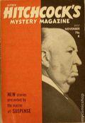 Alfred Hitchcock's Mystery Magazine (1956 Davis-Dell) Vol. 19 #11