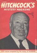Alfred Hitchcock's Mystery Magazine (1956 Davis-Dell) Vol. 20 #1