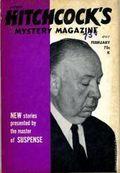 Alfred Hitchcock's Mystery Magazine (1956 Davis-Dell) Vol. 20 #2