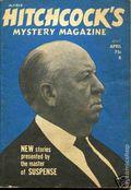 Alfred Hitchcock's Mystery Magazine (1956 Davis-Dell) Vol. 20 #4
