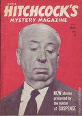 Alfred Hitchcock's Mystery Magazine (1956 Davis-Dell) Vol. 20 #5