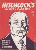 Alfred Hitchcock's Mystery Magazine (1956 Davis-Dell) Vol. 20 #7