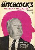 Alfred Hitchcock's Mystery Magazine (1956 Davis-Dell) Vol. 20 #9