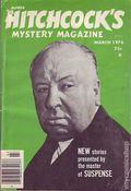 Alfred Hitchcock's Mystery Magazine (1956 Davis-Dell) Vol. 21 #3