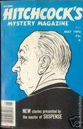 Alfred Hitchcock's Mystery Magazine (1956 Davis-Dell) Vol. 21 #5
