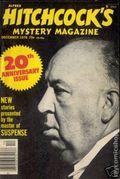Alfred Hitchcock's Mystery Magazine (1956 Davis-Dell) Vol. 21 #12