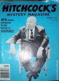 Alfred Hitchcock's Mystery Magazine (1956 Davis-Dell) Vol. 22 #3