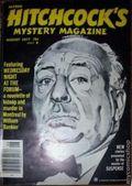 Alfred Hitchcock's Mystery Magazine (1956 Davis-Dell) Vol. 22 #8