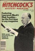 Alfred Hitchcock's Mystery Magazine (1956 Davis-Dell) Vol. 22 #9