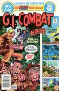GI Combat (1952) Canadian Price Variant 251