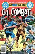 GI Combat (1952) Canadian Price Variant 252