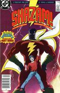 Shazam The New Beginning (1987) Canadian Price Variant 1