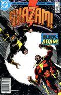 Shazam The New Beginning (1987) Canadian Price Variant 2