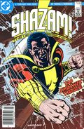 Shazam The New Beginning (1987) Canadian Price Variant 4