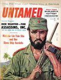 Untamed (1959-1960 Magnum Publications) Vol. 2 #1
