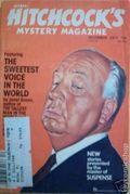 Alfred Hitchcock's Mystery Magazine (1956 Davis-Dell) Vol. 22 #12