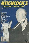 Alfred Hitchcock's Mystery Magazine (1956 Davis-Dell) Vol. 23 #2