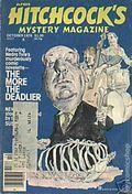 Alfred Hitchcock's Mystery Magazine (1956 Davis-Dell) Vol. 23 #10