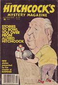 Alfred Hitchcock's Mystery Magazine (1956 Davis-Dell) Vol. 24 #10