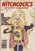 Alfred Hitchcock's Mystery Magazine (1956 Davis-Dell) Vol. 24 #11