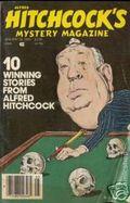 Alfred Hitchcock's Mystery Magazine (1956 Davis-Dell) Vol. 25 #1