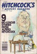 Alfred Hitchcock's Mystery Magazine (1956 Davis-Dell) Vol. 25 #6