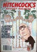 Alfred Hitchcock's Mystery Magazine (1956 Davis-Dell) Vol. 25 #8