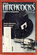 Alfred Hitchcock's Mystery Magazine (1956 Davis-Dell) Vol. 26 #9