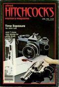Alfred Hitchcock's Mystery Magazine (1956 Davis-Dell) Vol. 27 #6